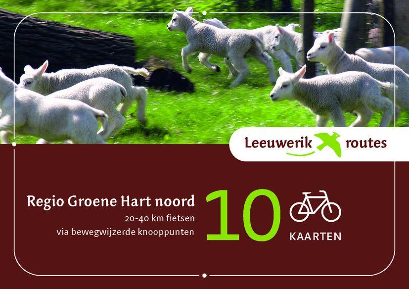 Regio Groene Hart